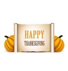 thanksgiving banner vector images 5 900