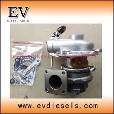 nissan turbocharger pf6 nissan turbocharger pf6 nissan turbocharger suppliers and