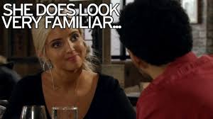 How Much Does A Waitress Make A Year by Corrie Fans Surprised To See A Very Familiar Soap Face As New