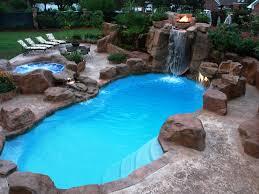 Backyard Pool Landscaping by Backyard Pool Landscaping Ideas Small Backyard Pool Designs