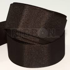 black grosgrain ribbon 30m x 15mm grosgrain ribbon black