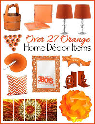 home decor accent pieces orange home decor accent pieces 3 boys and a dog