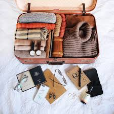Warm Situation Warm And Earthy Packing Situation Adventure Pinterest Viajar