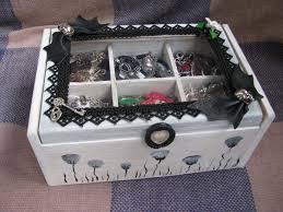 gothically yours diy goth box