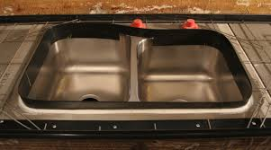 how to make concrete countertops countertop concrete and sinks