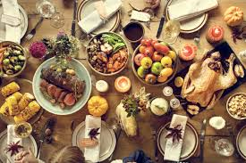 tips to avoid overeating and getting stuffed on thanksgiving