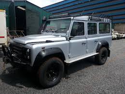 land rover kenya overland 4x4 ltd