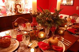 Thanksgiving Home Decorations Ideas by Thanksgiving Dinner Table Setting Ideas Home Design Ideas