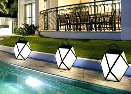 battery powered outdoor motion light battery powered landscape spotlight battery powered outdoor motion