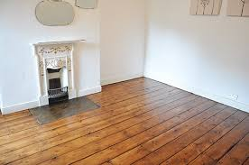 wooden plank floor finished with osmo polyx tints in