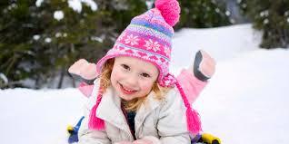 snow fun for kids visit anchorage