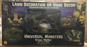 the halloween party from the black lagoon creature from the black lagoon grave walker halloween decoration