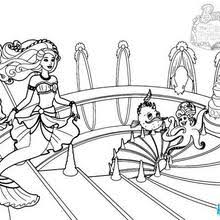 scylla poison coloring pages hellokids