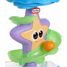 Little Tikes Toy Storage Little Tikes Lil U0027 Ocean Explorers Stand U0027n Dance Starfish