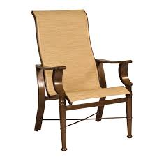 Outdoor Sling Patio Furniture Outdoor Furniture Amp Patio Sets Shop At Hayneedle Villa Sling