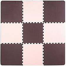 Fuzzy Area Rug 70 Off Hemingweigh Fuzzy Area Rug 9 Fluffy Carpet Tiles For Kids
