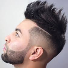 type of haircuts male hairstyles for your face shape men latest