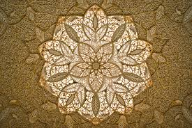10 mesmerizing mosque ceilings highlight the wonders of islamic