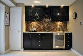 modern wet kitchen design contemporary wet bar design and install herndon virginia