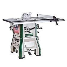 Bench Dog Tools 40 102 Masterforce 10 In Contractor Table Saw With Mobile Base