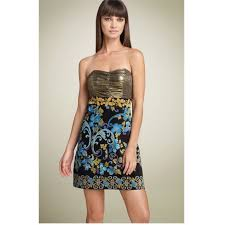 78 off free people dresses u0026 skirts free people black bronze