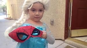 evie halloween costume party city halloween costumes 2016 disney frozen baby elsa and baby spiderman