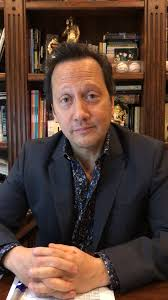 the wilbur comedian and actor rob schneider wants you to