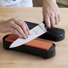 kitchen knives that stay sharp norton sharpening system 49 99 knives stay sharp with