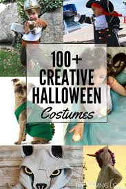 Family Diy Halloween Costumes by 100 Diy Halloween Creative Costumes The Sewing Loft