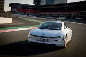 volkswagen dubai volkswagen xl1 test driven at the dubai autodromemotoring middle