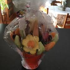 fruit arrangements delivered edible arrangements gift shops 222 east oak ridge dr