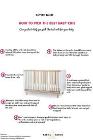 Young America Convertible Crib by Best 25 Best Baby Cribs Ideas On Pinterest Baby Sleeper Rocker