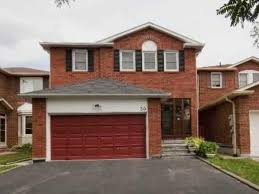 double car garage houses in vaughan houses double car garage vaughan mitula homes