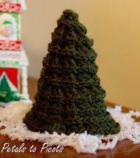 free knitting pattern christmas tree dishcloth christmas trees crochet pattern christmas tree crochet and patterns