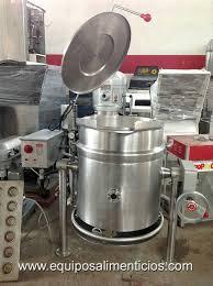 proveedor de equipos y enseres para la industria alimenticia