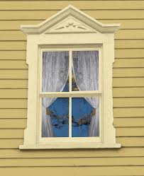 painting stained wood trim painting windows color placement mistakes