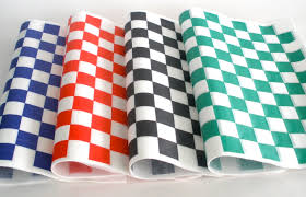 paper wraps deli wrap your color 20 pack wax paper wrap