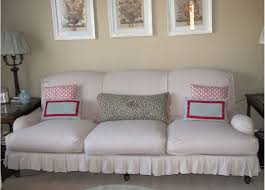 T Cushion Sofa Slipcover by Thrilling T Cushion Slipcovers For Sofa Tags T Cushion Sofa