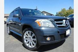 mercedes glk class for sale used 2010 mercedes glk class for sale pricing features