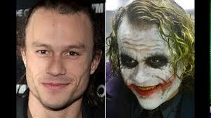 halloween costumes joker dark knight the joker in the dark knight without makeup youtube