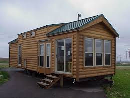 manufactured homes look like log cabins build cheap cabin uber