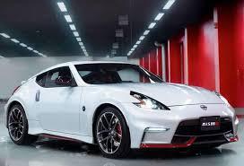 Nissan 370z Interior 2018 Nissan 370z Interior 2018 Car Review
