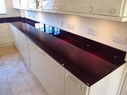 countertops beautiful kitchen countertops and backsplash with