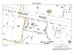 Amelia Island Florida Map 2270 Sadler Road Fernandina Beach Fl 32034 Amelia Island