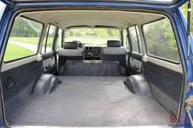 Toyota Land Cruiser Interior Landcruiser Fj60