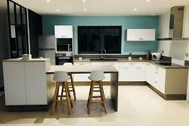 la cuisine familiale réalisations la cuisine familiale de charline et greg de cuisines