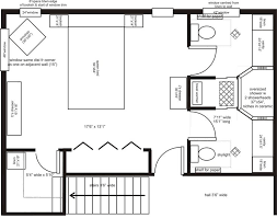 master bedroom plans master bedroom with bathroom floor plans