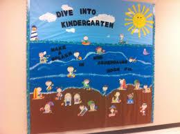 Wall Decoration For Preschool by Kindergarten Cafeteria Kindergarten Orientation And Classroom