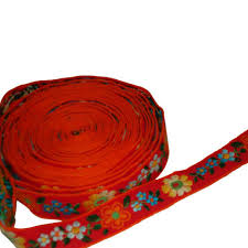 cloth ribbon cloth ribbon view specifications details of garment ribbon by