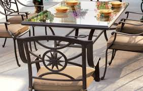 replace glass patio table top with wood patio pergola glass patio table impressive glass patio end table
